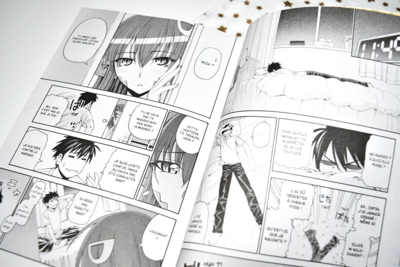 Monster Musume tome 2
