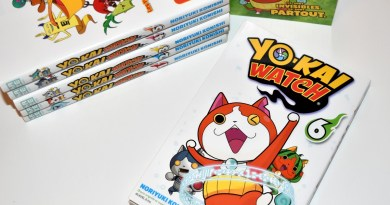 Yokai Watch 6