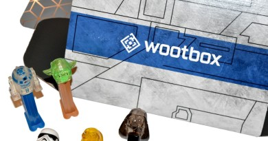 Wootbox Star Wars