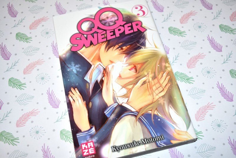 QQSweeper tome 3