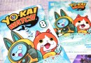 [MANGA] Yo-Kai Watch – Tome 8