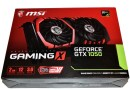 [HIGH-TECH] MSI Geforce GTX 1050 GAMING X 2 Go