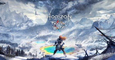 [TEST] Horizon Zero Dawn : The Frozen Wilds sur PS4