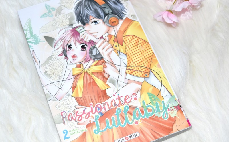 Passionate Lullaby tome 2