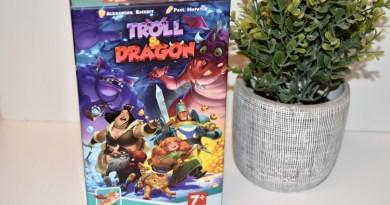 [J2S] Troll et Dragon – Loki