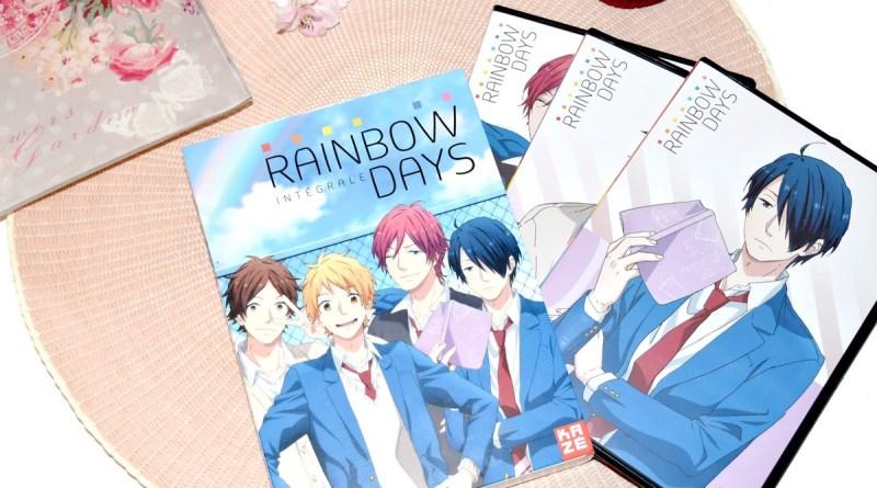 Rainbow Days Intégrale