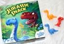 [J2S] Jurassic Snack – The Flying Games