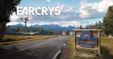 [TEST] Far Cry 5 – PC