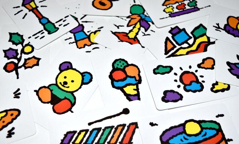 Speed Colors Blackrock Games