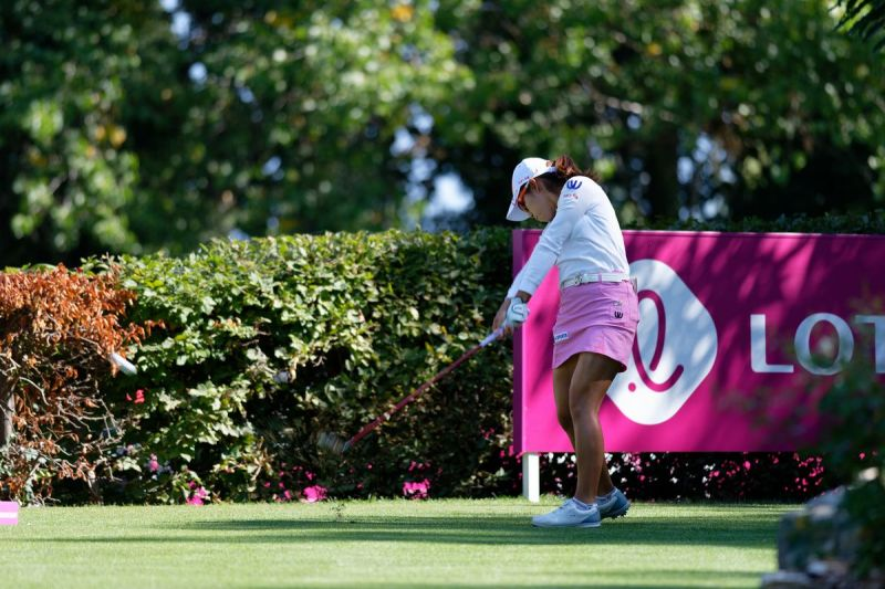 The Evian Championship 2018 - Carnet des Geekeries
