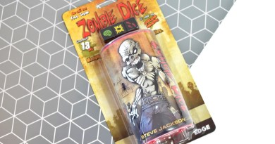 Zombie Dice Edge Asmodee