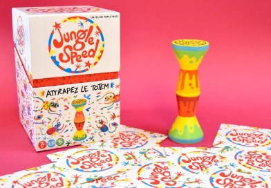 [J2S] Jungle Speed Skwak – Asmodee