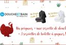 [CONCOURS] Le Noël des Dindes avec Douche et Bain !