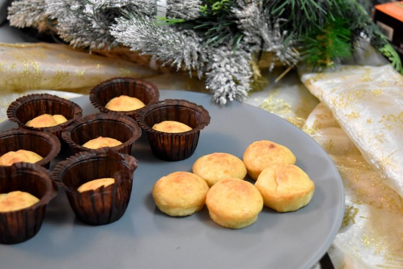 Toupargel Noël 2018