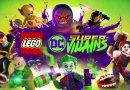 [TEST] Lego DC Super Villains – PS4