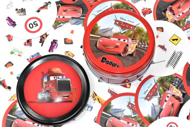 Dobble Cars Asmodee