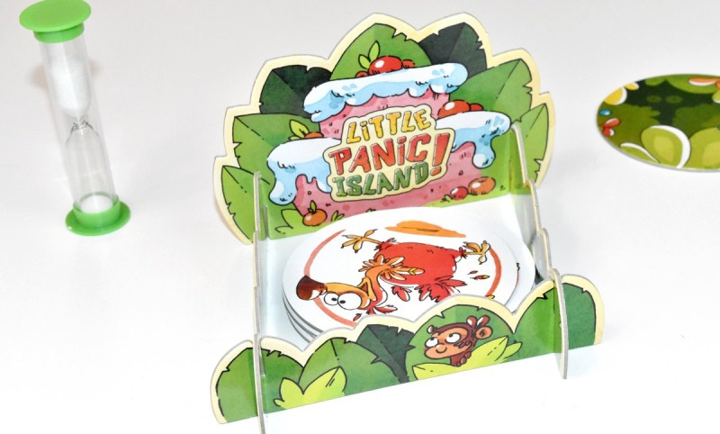 Little Panic Island Old Chap Games