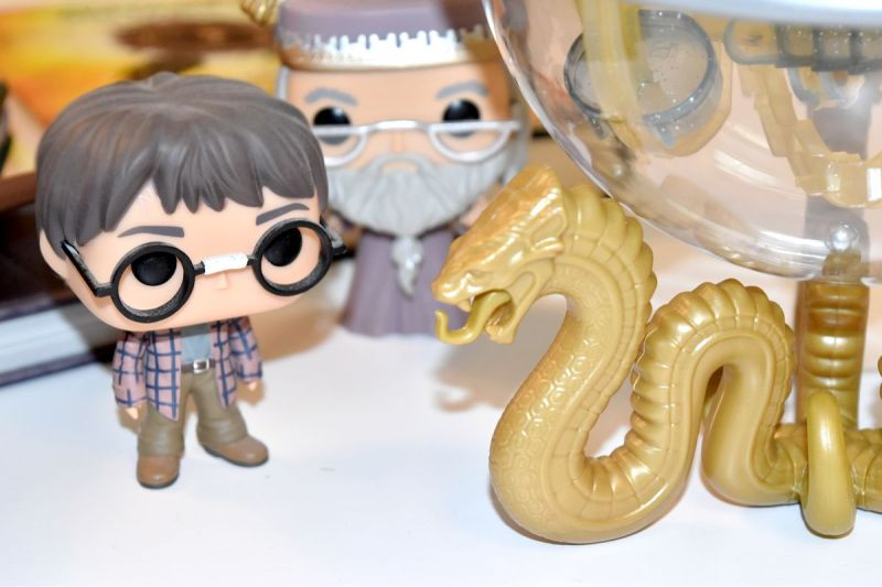 Perplexus Harry Potter Asmodee