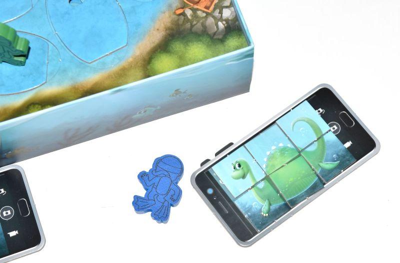 Nessie Lifestyle Boardgames