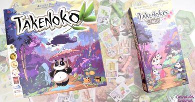 Takenoko Chibis