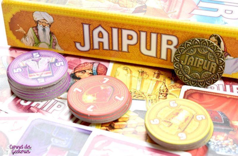 Jaipur - Space Cowboys