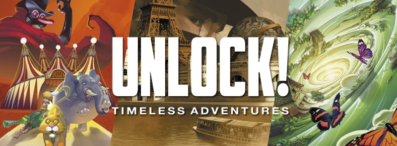 Unlock Timeless Adventures