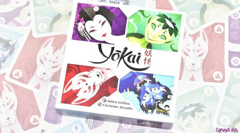 [J2S] Yokai – Bankiiiz Editions