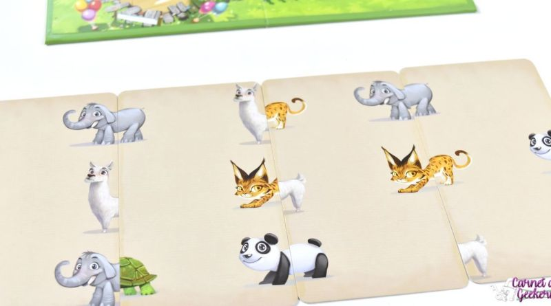 Zoo Run - Loki Kids