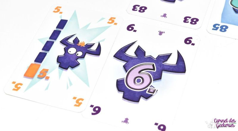 6 qui surprend - Gigamic