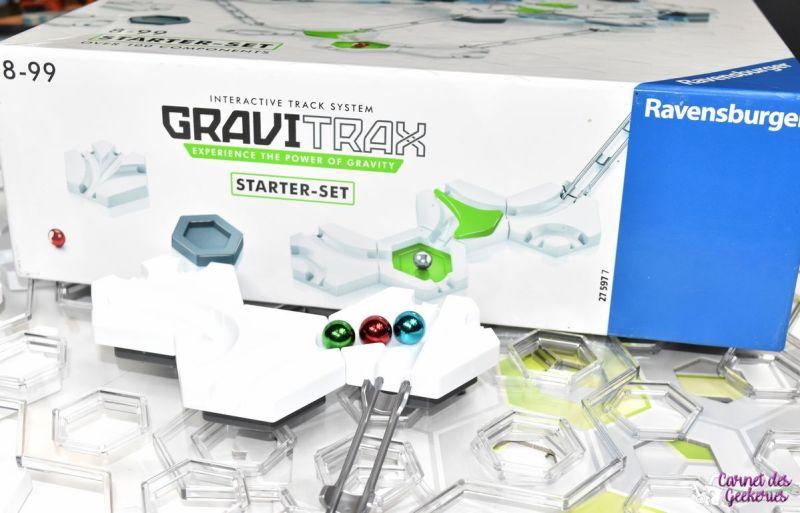 Gravitrax - Ravensburger