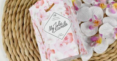[LIFESTYLE] My Jolie Candle – La bougie bijou !