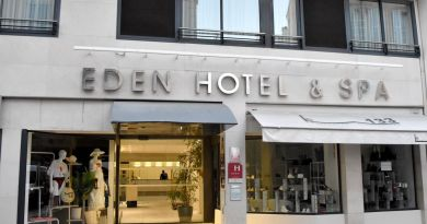 ❤ Un séjour à l'Eden Hôtel & SPA **** – Cannes