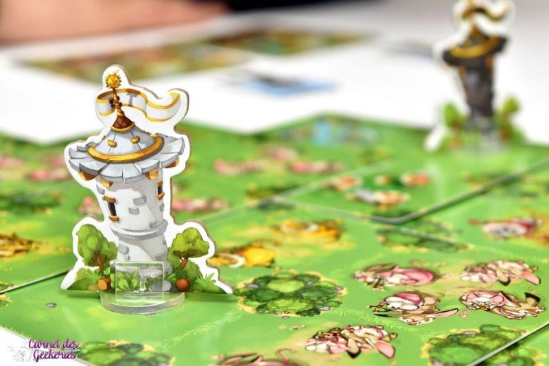 GrandBois - The Flying Games