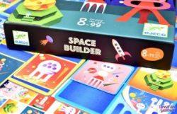 Space Builder - Djeco