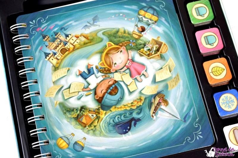 Fabulia - Lifestyle Boardgames