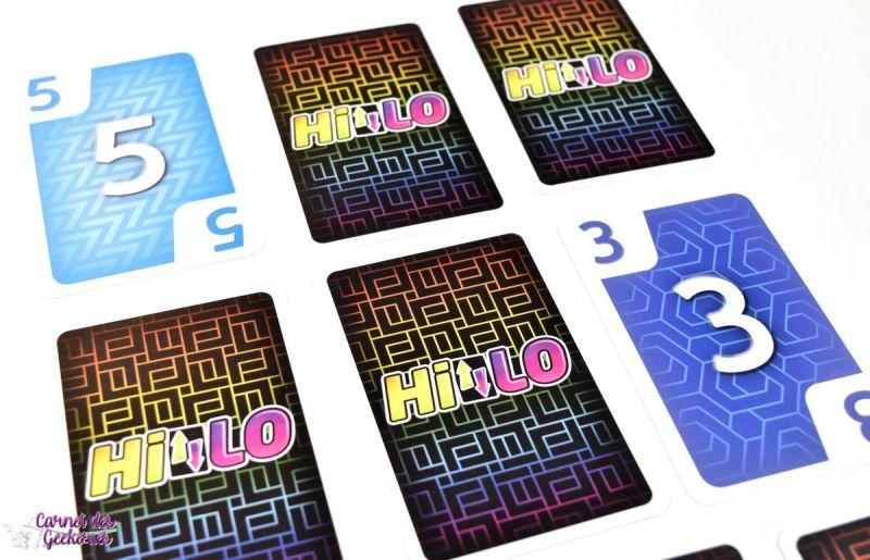 HiLo - Schmidt - Pixie Games