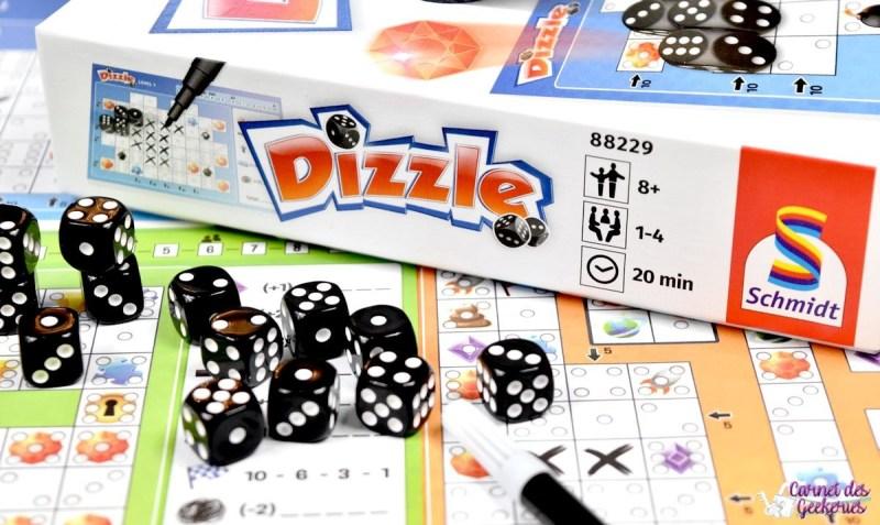 Dizzle - Schmidt Spiele