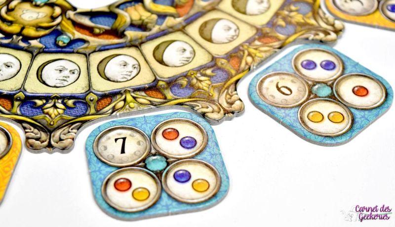Nova Luna - Spielwiese Blackrock Games