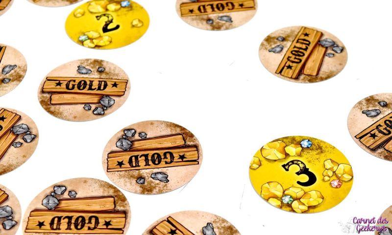 Gold - Game Factory - Atalia