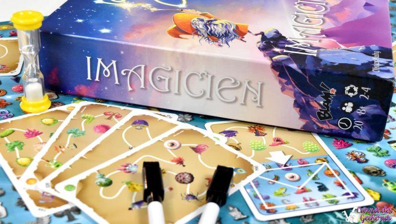 Imagicien - Blam