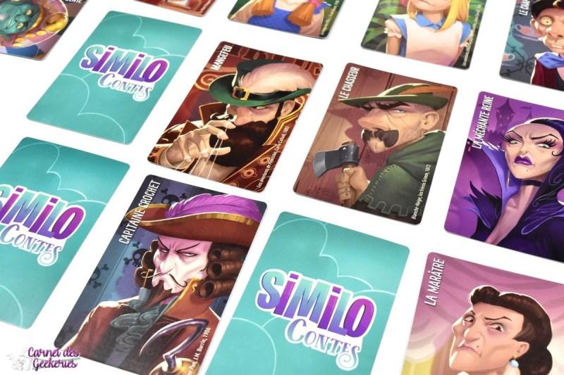 Similo Contes - Gigamic
