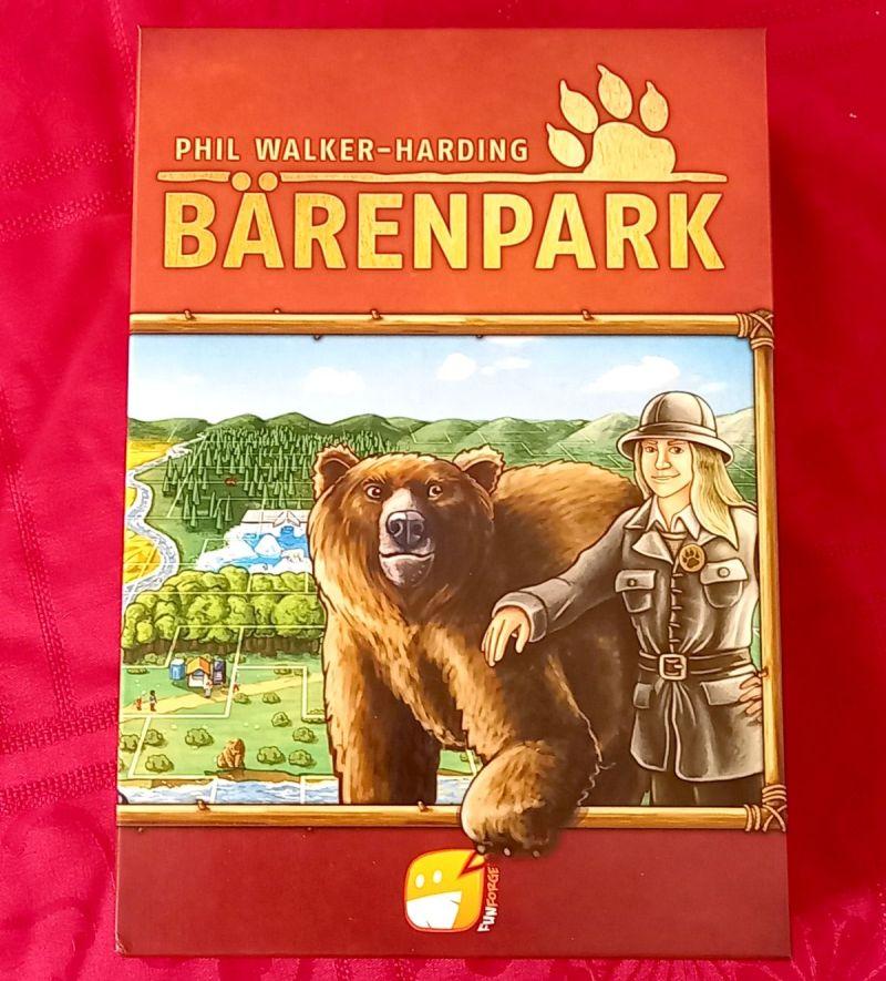 Bärenpark - Funforge