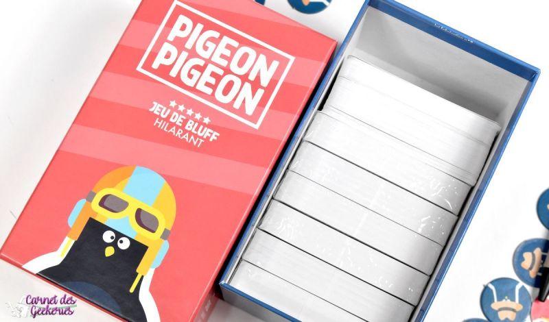 Pigeon Pigeon - Pixie Games