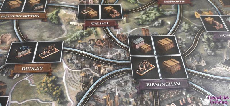 Brass Birmingham - Funforge