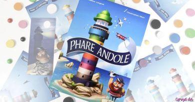 Phare Andole - Oka Luda