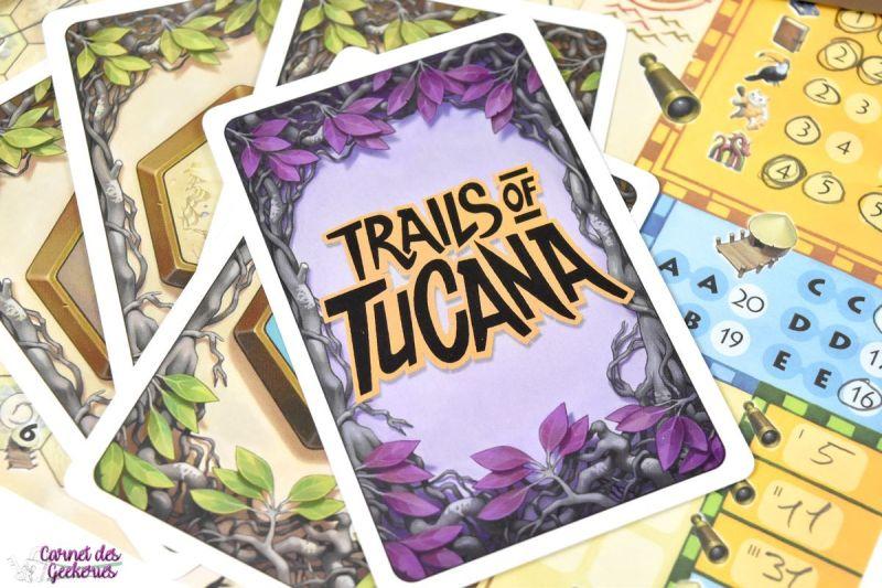 Trails of Tucana - Matagot