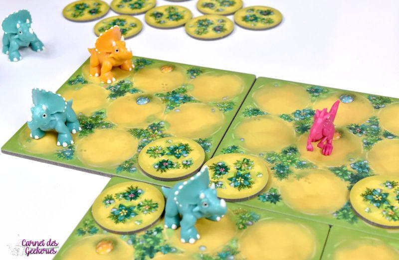 Jurassic Brunch - The Flying Games