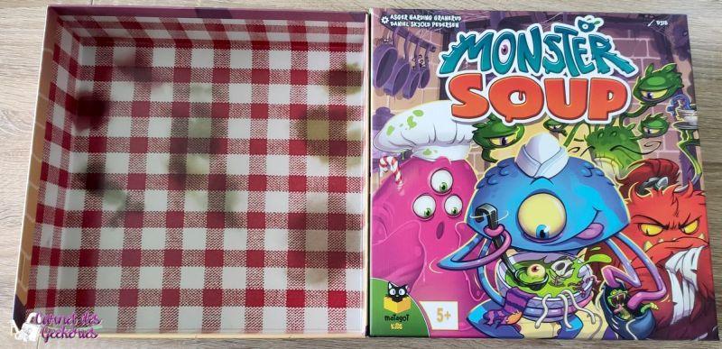 Monster Soup - Matagot Kids
