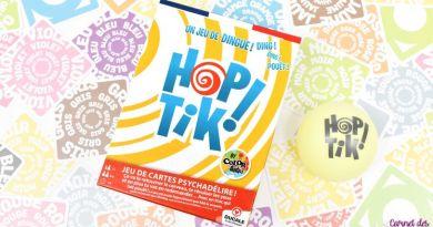 Hop Tik - Jeux Ducale