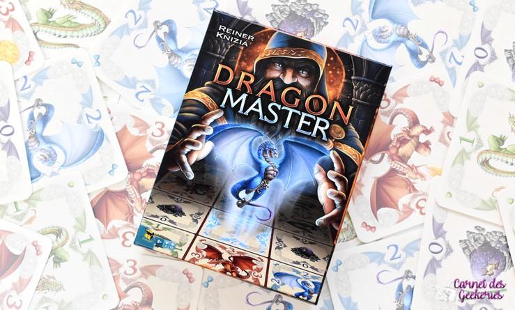 Dragon Master – Test et Avis – Matagot